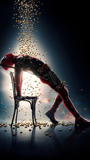 Deadpool  : HD Wallpaper Collection 2018 for Android apk 1
