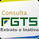 FGTS Fácil - Saldo Extrato e Inativo apk