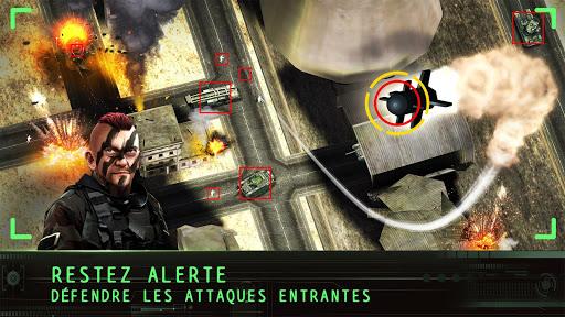 Drone Shadow Strike  captures d'écran 6