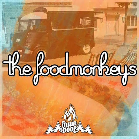 The Foodmonkeys