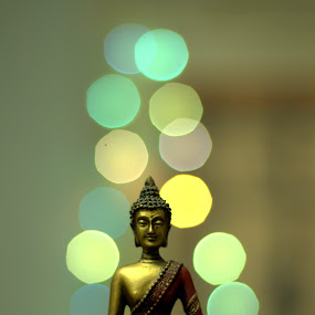 Peace by Prashant Thakur - Artistic Objects Other Objects