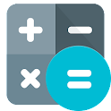 Scientific Calculator FX icon