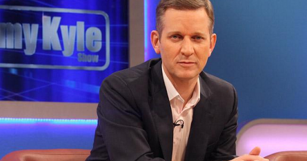 Jeremy Kyle to get married again