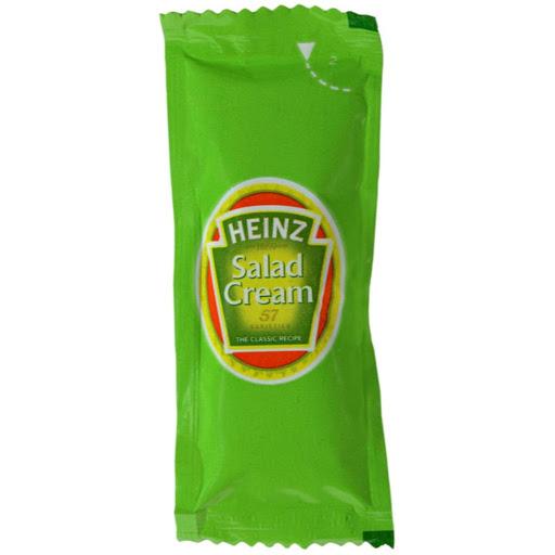 Salad Creams