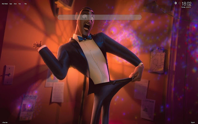 Spies In Disguise HD Wallpapers