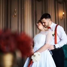 Wedding photographer Yura Ryzhkov (RyzhkvY). Photo of 30.04.2018