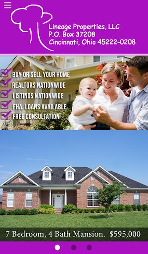 Lineage Properties LLC