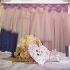 Wedding photographer Silvio Gianesella (spillophoto). Photo of 19.05.2015