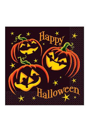 Bordsdukning Halloween  96379f1bd7ac5
