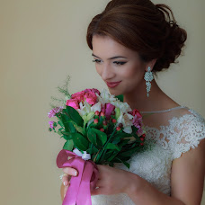 Wedding photographer Shamil Salikhilov (Salikhilov). Photo of 15.02.2017