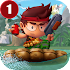 Ramboat - Offline Jumping Shooter and Running Game 4.1.1 (Mod Money)