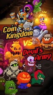 ApkMod1.Com Coin Princess + (Mod Money) for Android Game Role Playing