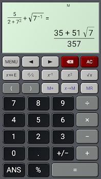HiPER Calc Pro