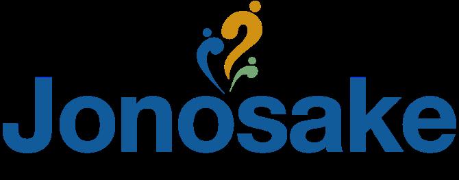 Logo Sítio Jonosake