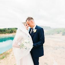 Wedding photographer Sergey Terekhov (terekhovS). Photo of 04.06.2018