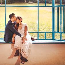 Wedding photographer Esteban Jiménez (jimnez). Photo of 02.08.2018