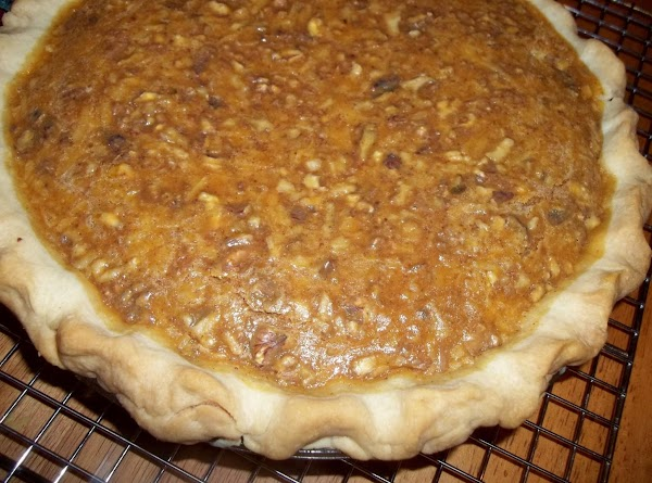 This pie is so creamy and delicious..you won't be disappointed!   Enjoy!