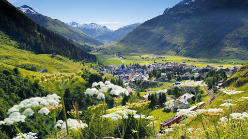 Policy exemption allows SA investors to buy into top Swiss resort