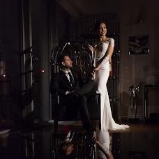 Wedding photographer Maksim Okunev (OkunevMaxim). Photo of 09.11.2017