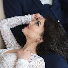 Wedding photographer Roman Penderev (Penderev). Photo of 21.03.2018
