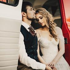 Wedding photographer Vitaliy Galichanskiy (galichanskiifil). Photo of 30.04.2017