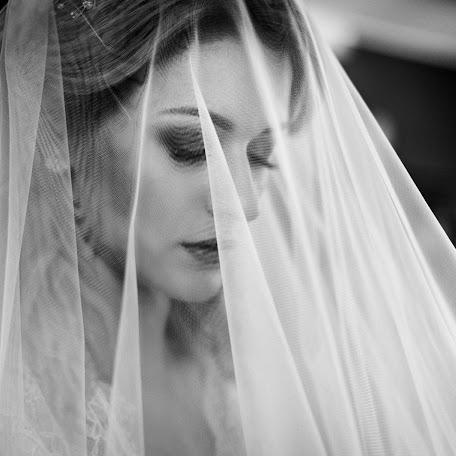 Wedding photographer Roman Dray (piquant). Photo of 22.02.2018