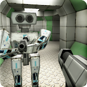 ROBOT SHOOTER 3D FPS