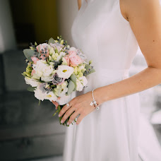 Wedding photographer Katya Kosiv (katyakosiv). Photo of 12.11.2016