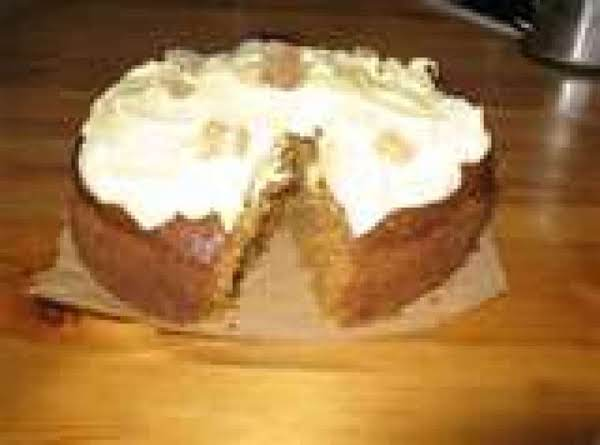 Ginas Mix It Up Giner Cake Recipe