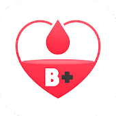 B Positive Blood Donors Online