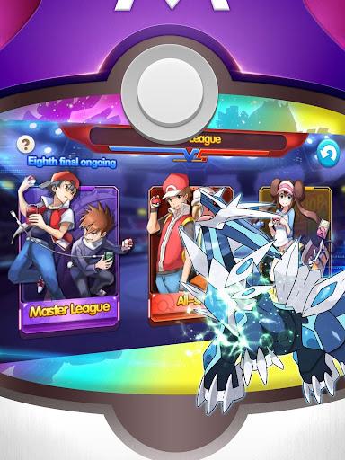 Minimon Catcha 113.0 APK MOD screenshots 2
