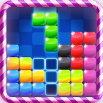 Candy Block Puzzle Icon