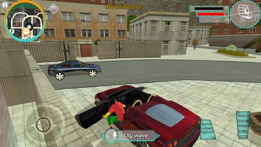 cofe tricheRobo de Autos :  Crazy Mafia Missions  1