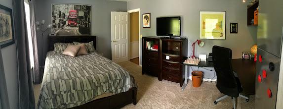 Photo: Bedroom 2 (Queen Bed)