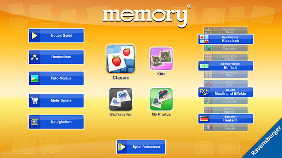 memory®- screenshot thumbnail