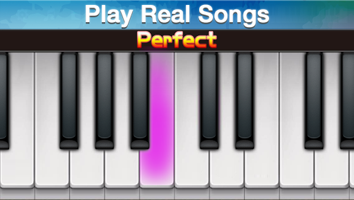 Piano Magic 2018 Piano Lesson 2.5 screenshots 1