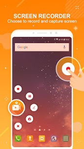 Screen recorder – Video recorder & Video editor App Download For Android 1
