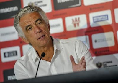 Un club de Ligue 1 voit partir son président et son directeur général