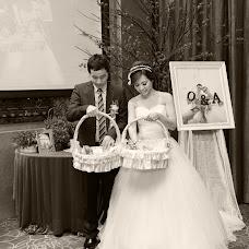 Wedding photographer CHENG-WEI WU (chengwei). Photo of 14.02.2014