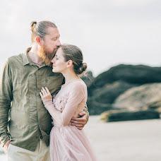 Wedding photographer Polina Sosnovskaya (PSphotos). Photo of 31.05.2016