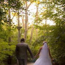 Wedding photographer Dénes Wallner (wallnerd). Photo of 25.01.2018