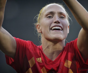 Les Belgian Red Flames débutent bien à la Cyprus Cup