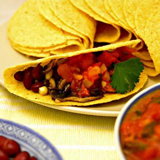 Mid-Week Mexican Feast Recipe