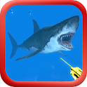 Spearfishing Underwater Hunter icon