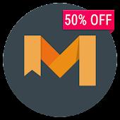 Merus - Icon Pack