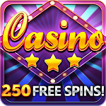 Casino Games: Slots Adventure 2.8.3069