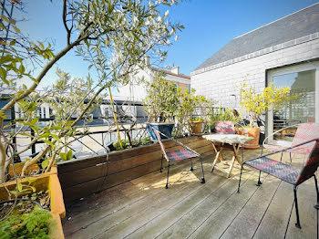 appartement à Montrouge (92)