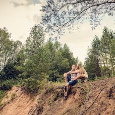 Wedding photographer Denis Suslov (suslovphoto). Photo of 24.09.2014