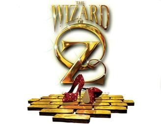 Wizard of oz picture