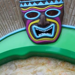 Joanna's Borneo Headhunters Coconut, Lemongrass Soup